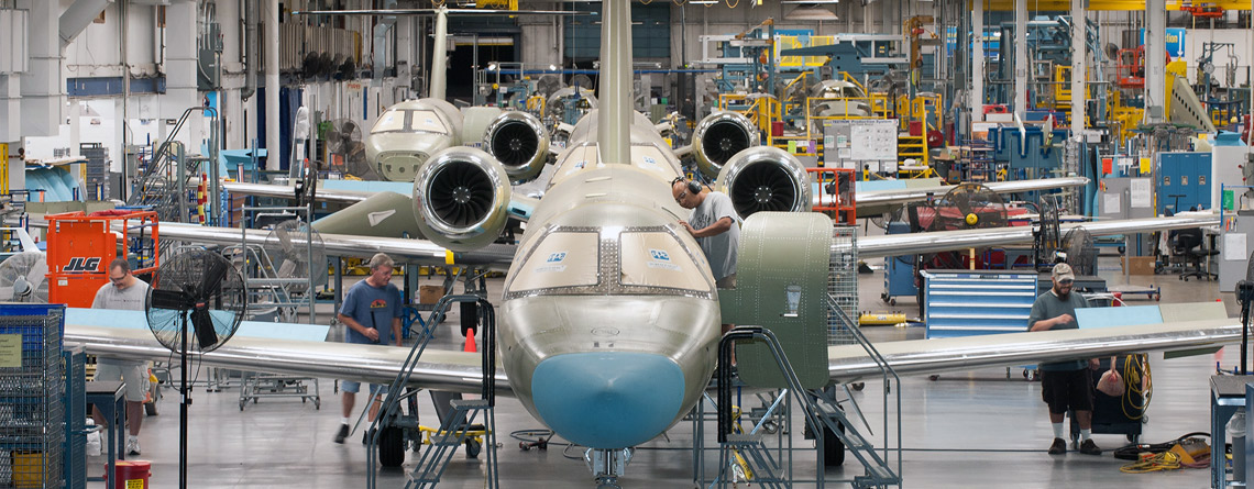 Aeronautical or Air Craft Engineering